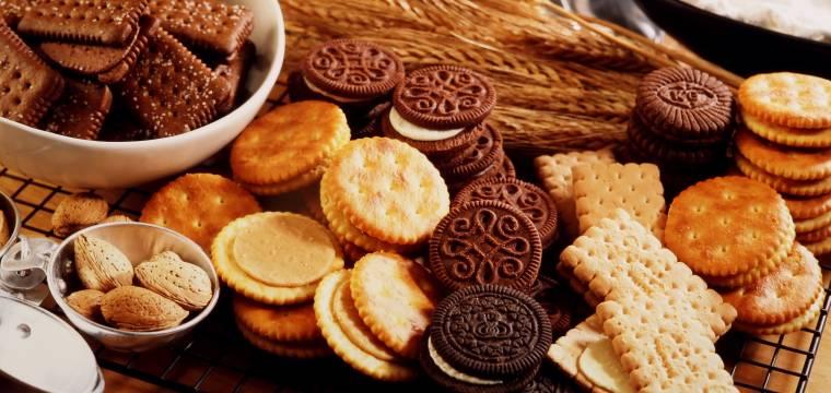 Které sušenky jsou vhodné k snídani a kterým se naopak vyhýbat?