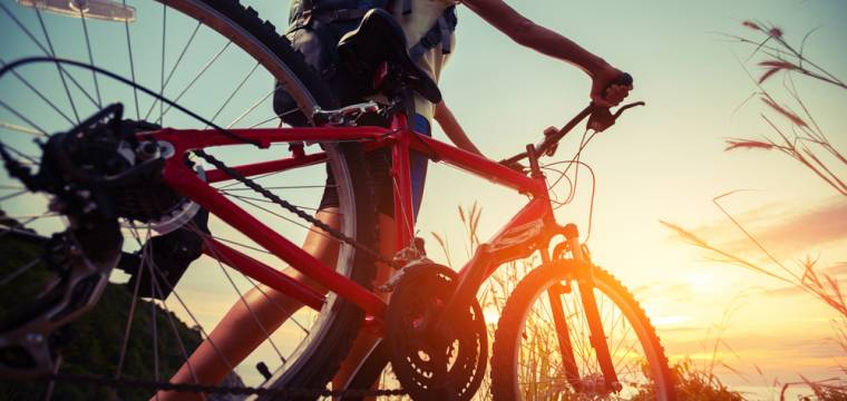 Ideální letní sporty – udělejte z pohybu zvyk!