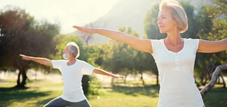Vědci jasně odpovídají na dotaz, jestli zdraví ovlivňují více geny nebo zdravý životní styl