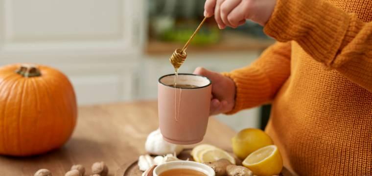 Rady, jak připravit skvělý čaj, který na podzim zahřeje a dodá energii