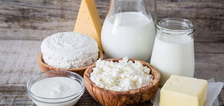 Nové studie se shodují na stanovisku ohledně prospěšnosti mléka a mléčných výrobků