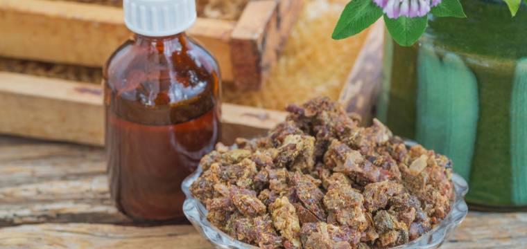 Včelí zázrak propolis – způsoby, jak využít jeho účinků na maximum