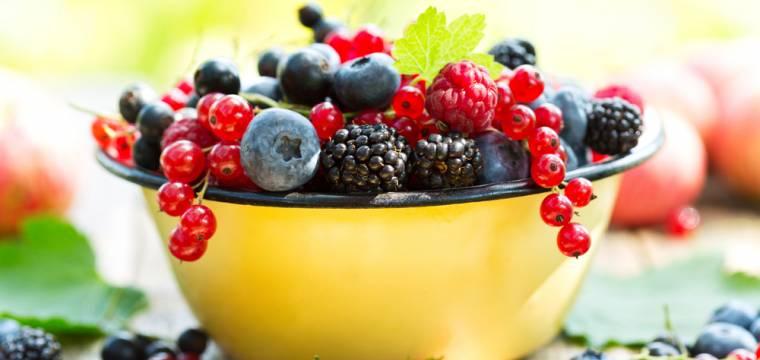 Letní stravování. Které ovoce a zeleninu byste si neměli nechat ujít?