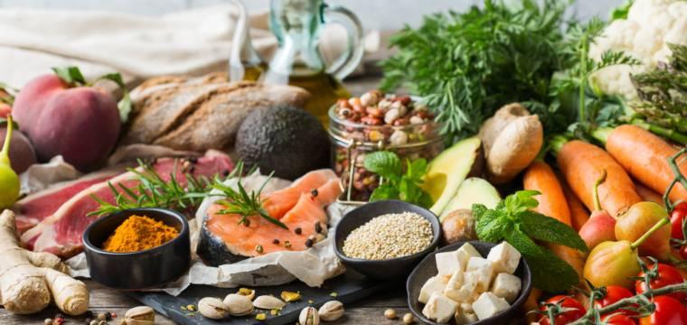 Konečně optimální stravování: Protizánětlivá strava je vhodná pro každého