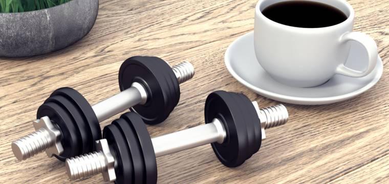Kofein a sportovci: Opravdu pomůže k vyšší výkonnosti?