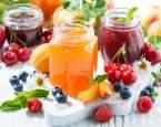 Jak zavařovat bez zbytečné chemie a s minimem cukru?