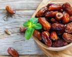 Datle: chutnají po karamelu a jsou vhodným zdrojem sladké chuti