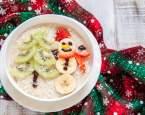 Jak si o Vánocích všeho užít a nepřibrat ani deko