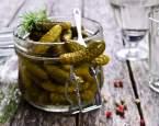 Kyselé okurky: Proč je my Češi tak milujeme?