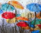 Jsou pro vás změny počasí utrpením? Možná trpíte meteosenzitivitou
