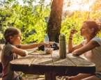 Jak skloubit letní sportovní aktivity a vhodné stravování?