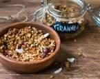 Granola a kaše jako ideální snídaně nebo svačina do chladných dnů. Jak na jejich přípravu?