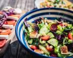 Není salát jako salát. Jaké jsou nejčastější chyby při přípravě?