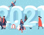 Novoroční bilancování: Staré končí, nové začíná – co nám dal a vzal rok 2020?