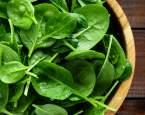 Špenát: vliv konzumace na zdraví a využití v kuchyni